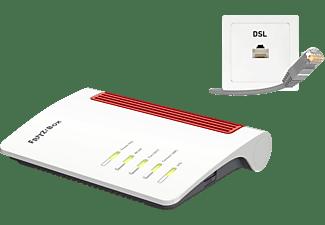 AVM FRITZ!Box 7530 - 20002839 Router 1,266 Mbit/s