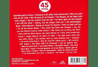 Peter Horton - Electrola...Das Ist Musik! Peter Horton  - (CD)