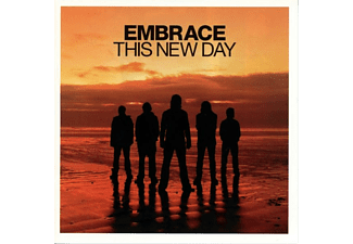 Embrace - This New Day  - (Vinyl)