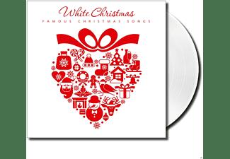 VARIOUS - White Christmas (180g Vinyl)  - (Vinyl)