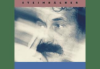 Gert Steinbäcker - Steinbäcker  - (Vinyl)