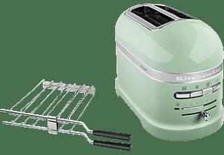KITCHEN AID 2-Schlitz-Toaster Artisan 5 KMT 2204EPT Pistazie