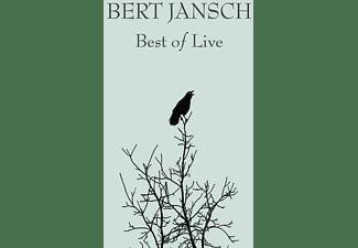 Bert Jansch - BEST OF LIVE  - (Vinyl)