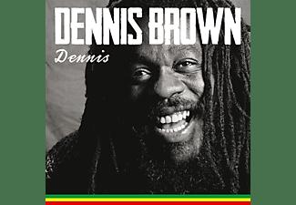 Dennis Brown - DENNIS  - (Vinyl)