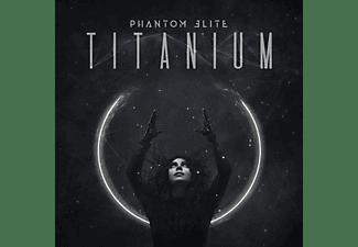 Phantom Elite - TITANIUM  - (Vinyl)
