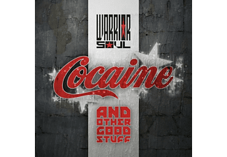 Warrior Soul - COCAINE And OTHER GOOD STUFF  - (CD)