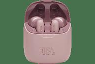 JBL Tune 225 TWS , In-ear True Wireless Kopfhörer Bluetooth Pink