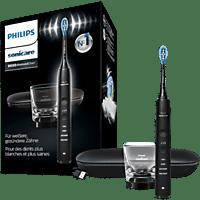 PHILIPS Sonicare DiamondClean 9000 HX9911/09 elektrische Zahnbürste, schwarz