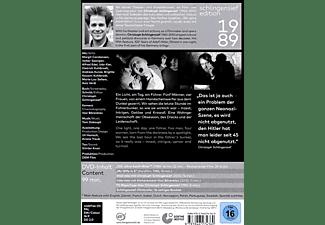 100 Jahre Adolf Hitler DVD