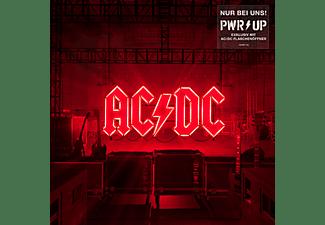 AC/DC - Power Up Exklusive Edition + Flaschenöffner  - (CD)