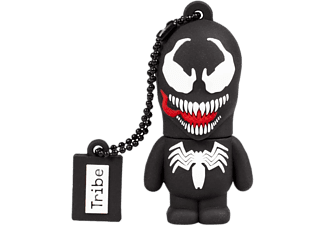 TRIBE Marvel Design Pendrive, 32GB, Venom
