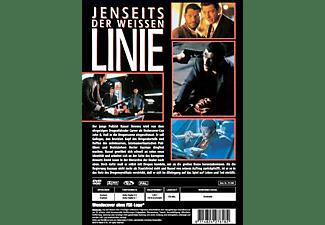JENSEITS DER WEISSEN LINIE-LIMITED EDITION DVD