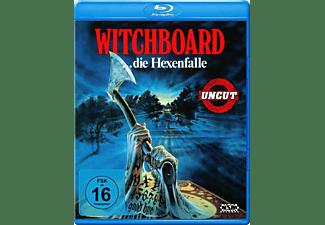 Witchboard Blu-ray