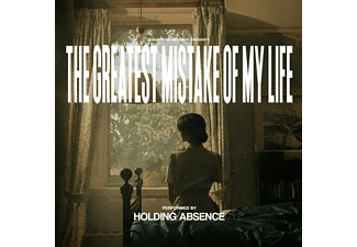 Holding Absence - The Greatest Mistake Of My Life (Ltd.2LP)  - (Vinyl)