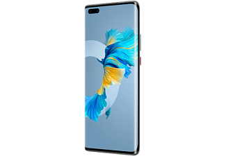 HUAWEI Mate 40 Pro 5G 256 GB Silver Dual SIM