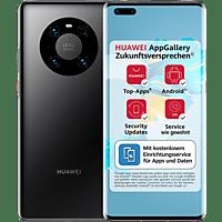 HUAWEI Mate 40 Pro 5G 256 GB Black Dual SIM