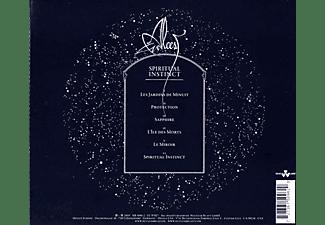 Alcest - SPIRITUAL INSTINCT  - (CD)