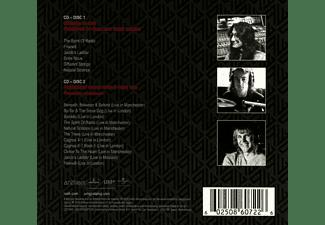 Rush - Permanent Waves (40th Anniversary)  - (CD)