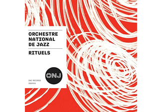 Orchestre National De Jazz - Rituels  - (CD)