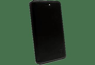 "AGM 26537 Bookcover ""Magnet"" für Huawei P8 Lite, Bookcover, Huawei, P8 Lite, Schwarz"