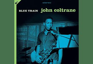 John Coltrane - BLUE TRAIN (180G+BONUS)  - (LP + Bonus-CD)