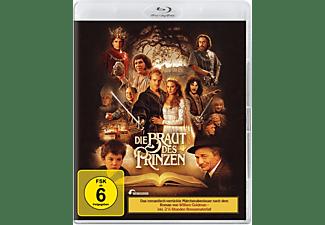 Die Braut des Prinzen Blu-ray