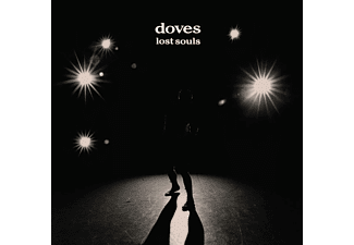 Doves - Lost Souls  - (Vinyl)