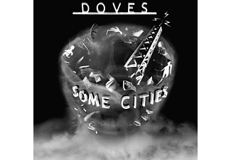 Doves - Some Cities  - (Vinyl)