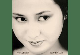 Viola Renea - Syguiria Lady (Remastered Japan Import)  - (CD)