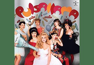 Pulsallama - PULSALLAMA  - (Vinyl)