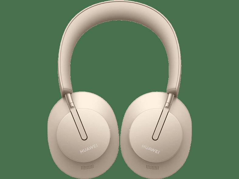 HUAWEI FreeBuds Studio, Over ear Kopfhörer Bluetooth Blush Gold