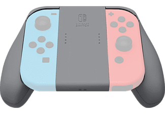 PDP Switch controller Charging Grip Plus Storm Gray