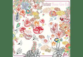 Partner - NEVER GIVE UP  - (Vinyl)