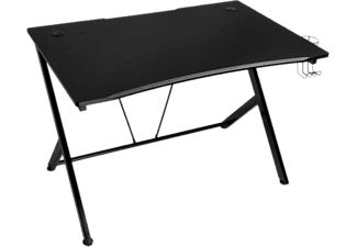 NITRO CONCEPTS D12 - Table de jeu (Noir)