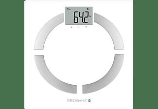 MEDISANA BS 444 connect Personenwaage