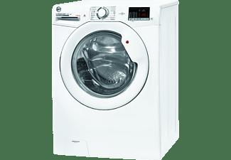 HOOVER HLW3DQ4752DE-84 Waschtrockner 7kg/5kg, 1400 U/Min. Weiß