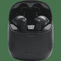 JBL Tune 225 TWS , In-ear Kopfhörer Bluetooth Schwarz