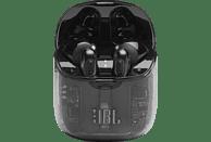 JBL Tune 225 TWS GHOST, In-ear True Wireless Kopfhörer Bluetooth Schwarz
