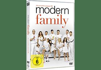 Modern Family - Die komplette Season 10 DVD