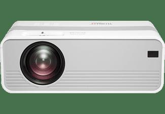 TECHNAXX TX-127 Beamer(Full-HD, 2000 ANSI-Lumen