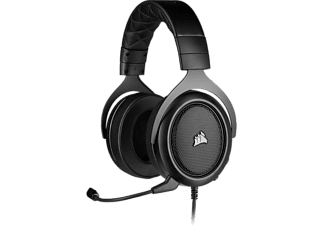 CORSAIR CA-9011215-EU HS50 PRO Stereo Carbon Gamer Headset