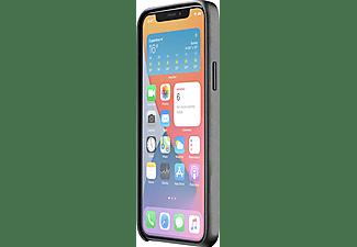 CELLULAR LINE Schutzhülle Elite für Apple iPhone 12 / 12 Pro, Schwarz