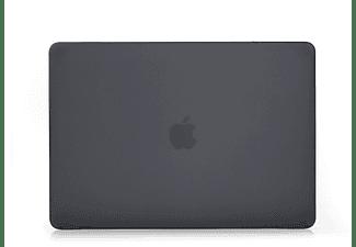 "Funda para portátil - Muvit MUCTB0352 Para MacBook Air 16"", Silicona , Negro"
