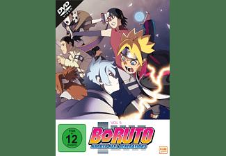 Boruto: Naruto Next Generations - Volume 5 (Episode 71-92) DVD