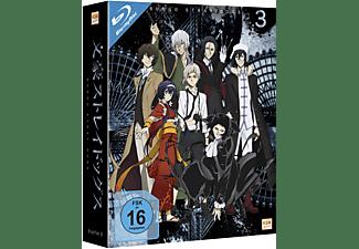Bungo Stray Dogs - Staffel 3 Blu-ray