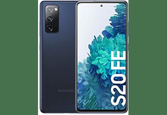 """Móvil - Samsung Galaxy S20 FE, Azul, 256 GB, 8 GB RAM, 6.5"""" FHD+, Exynos 990, 4500 mAh, Android"""