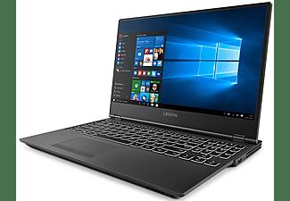 """Portátil gaming - Lenovo Legion Y540-15IRH, 15.6"""" FHD, Intel® Core™ i7-9750HF, 16 GB, 512GB+1TB, GTX1660, W10H"""