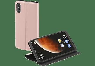 HAMA Single2.0, Bookcover, Xiaomi, Redmi 9A, Rosa