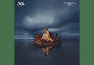 London Grammar - Californian Soil Vinyl