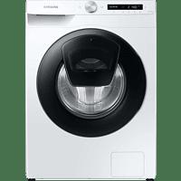 SAMSUNG WW90T554AAW/S2 Waschmaschine (9 kg, 1400 U/Min., A)